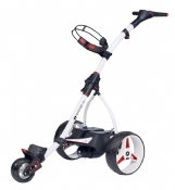 Motocaddy S1 Electric Trolley Lithium